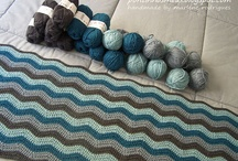 Knitting.Fiber Love / by Holly B