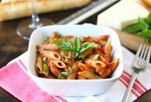 Yummy Pasta / by Tara Elmore