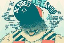 Poster Design / by Beardsley Design
