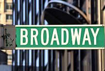 Broadway, Baby!  / by Times Square