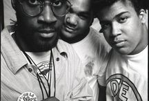 That real hip-hop! / by Donna Stroman