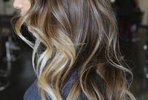 Hair / by Rebecca Kerr