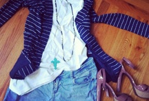 Outfit Ideas  / by Mary Beth Stinson