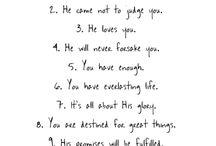 Love Me Some Jesus / by Ashley Kennon