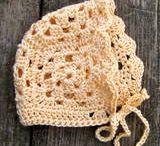 crochet / by Nadia Brendish