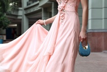 Ball Gown Inspiration  / by House of Beth