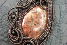 A -Jane's Jewelry Picks 7 / by Jane Siewert