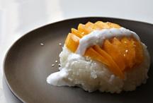 Food / by Helene Ashukian