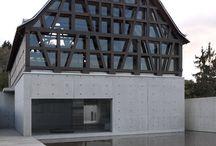 Tadao Ando / by Gita Karman