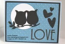 Anniversary Cards / by Sue Richardson