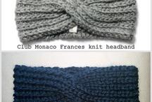 Crochet ideas  / by Ella Ogle