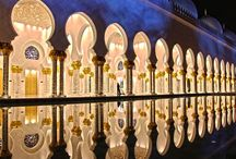 The Beauty of Mosques / by Lamis Jarrar