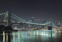 New York / by Juan Luis Lemus Gallego
