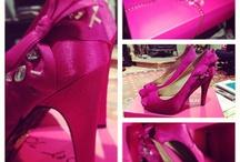 Shoe Closet  / by Lynn Morris