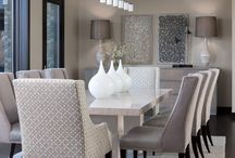 Decorating- Dining / by D Kuhr