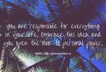 Creative Wonders Quotes / Inspiration and Encouragement / by Creative Wonders
