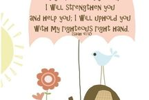 Quotes / by Kelly Thompson