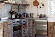 Home Decor / by Melanie Dennehy