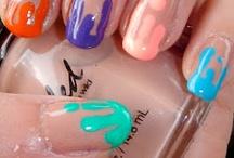 Nails / by Kerri O'Malley