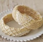 Lace, Doilies, Hankies / by Cammie Wilson