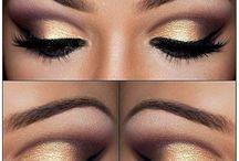 Makeup, Hair & Nails / by Jasmin Vargas
