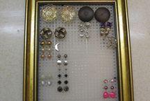 Jewelry. / by Shauna Haynes
