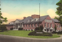Our History / by Doylestown Hospital