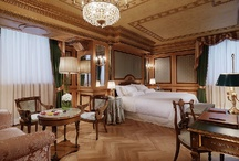 Sleep Well / A good night's sleep is proven to reduce stress, improve focus, and bolster memory. Our Heavenly Bed has been engineered with exactly that in mind. / by The Westin Palace Milan
