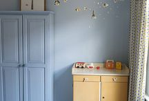 Ideas for His Room / by Miranda Hochachka-Thompson