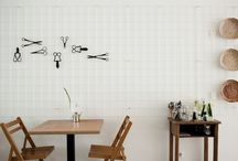nice things for the walls / by bastisRIKE
