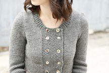 knitting / by Jus D'carottes Elise Badaroux