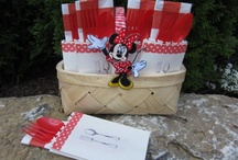 Mickey Mouse Party Time! / by chicaandjo
