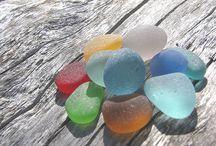 Sea Glass / by Char McLennan