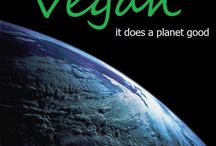 Vegan Food and Stuff / by Tiffany Hawkins-Gonzalez