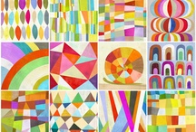 prints and patterns / by Laurie Fitzpatrick