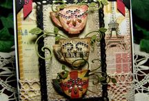 Crafts / by Mary Engle