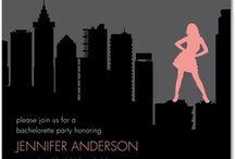 Bachelorette Party NYC!  / by Jyotsana Baral