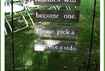 Great Wedding Ideas / by JustMensRings.com