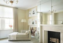 Bedrooms / by Evelyn