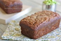 Paleo/Gluten Free foods / Healthy lifestyle  / by Angela Simcox