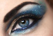 _Makeup / by Bruna Florencio