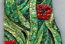 mosaics / by Sarajane Helm