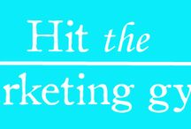 Marketing / by Denise Linley