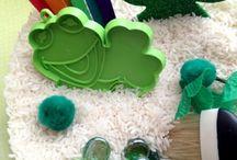 St. Patrick's Day / by Melissa Hurst {SavingCentsWithSense.net}