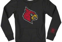 UofL Spirit Gear / Go Cardinals! / by UofL Admissions