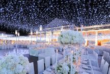 Ideal Wedding / by Victoria Touloupas