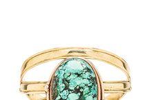 Jewelry  / by Caroline Smith