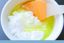 Pin Win - DIY cleaning recipes / DIY Cleaning recipes and tips that I've tried and which worked great for me. / by Melayla O