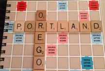Portland, Our Home. / by Shreve & Co.