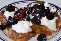 Homemade Goodness{Breakfast} / by Joy Owens